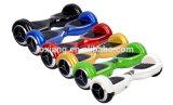 공장 다채로운 6.5 인치 속도 18km/H 전기 각자 기동성 균형을 잡는 스쿠터 지능적인 평형 바퀴 Bluetooth Hoverboard 황소 Bw5