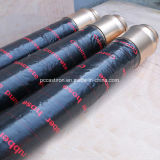Boyau en caoutchouc pour le boyau péristaltique de pompe/de pompe de mortier de boyau pompe concrète