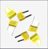 Tipo metalizado Tmcf30-7 del condensador X1 de la película del polipropileno