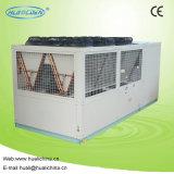 Refrigeratore di acqua industriale raffreddato aria per l'espulsore
