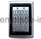 Controle de acesso ao ar livre do metal RFID com luminoso (SAC101)