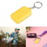 2017 neuer Minigeschenk LED PFEILER Keychain für Förderung