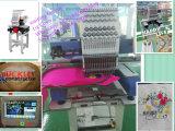 وحيدة رئيسيّة تطريز آلة مع [رسنبل بريس] سرعة عال مماثلة إلى [تجيما] تطريز آلة [و1201كس/و1501كس/و1201كسل/و1501كسل]