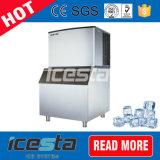 Máquina vendedora caliente del cubo de hielo con alta calidad