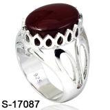 Fabbrica d'argento Hotsale dell'anello dei monili del nuovo modello 925