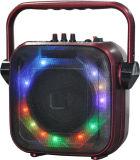 Beweglicher mini drahtloser anrechenbarer Lautsprecher mit Bluetooth