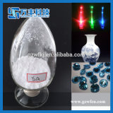 Óxido de ítrio en polvo para vidrio óptico