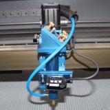 Cortador profissional da esponja do laser com plataforma de trabalho do elevador (JM-1390H-SJ)