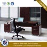 Таблица PC офисной мебели Китая самомоднейшая деревянная (HX-RY331)