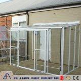 De Portiek van het aluminium voor Balkon