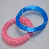 3D filament d'imprimante de l'ABS 3D du crayon lecteur 1.75mm, Muti-Couleur