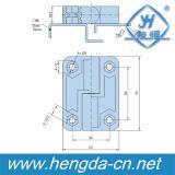 Industrielles Geräten-Schrank der Hersteller-Yh9448 lagert Befestigungsteile schwenkbar
