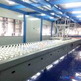 Assistenti tecnici disponibili alla riga del macchinario di vetro laminato di servizio (SN-JCX2640C)