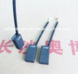 Fornitori dei fornitori delle spazzole di carbone di motore Brushe E46F3