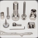 Hohe Präzisions-Metallmaschinell bearbeitenteil für mechanische Produkte