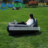 Aufblasbares Nichtstuer-im Freienluft-Sofa-aufblasbares Innensofa