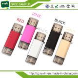 Typ-c Feder-Laufwerk DES OTG USB-3.0 grelles Laufwerk-16GB