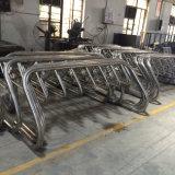 オーストラリアの市場のステンレス鋼の現代バイクラック