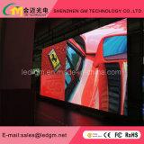 Indicador de diodo emissor de luz ao ar livre do vídeo de cor P5 cheia para a promoção