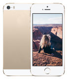 iPhone 5sのための本物のロック解除された携帯電話5sのスマートな携帯電話改装された元のI5sの電話