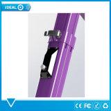 2017 Purple die Elektrische Autoped met de Vette Elektrische Bromfiets van Band vouwen 10 ''