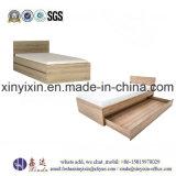 저장 서랍 (B10#)를 가진 가정 가구 간단한 1인용 침대