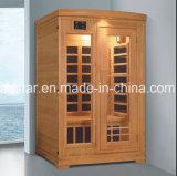 Stevige Houten Infrarode Sauna voor Multi-Person met het Aanpassen (bij-0930)