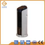Refrigerador de aire evaporativo de la función de configuración del tiempo de la alta calidad 2017