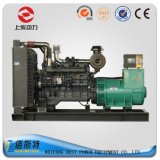 전력을%s 세트를 생성하는 디젤 엔진 플랜트 100kw