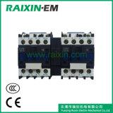 Tipi magnetici elettrici d'inversione di collegamento meccanici di Raixin Cjx2-12n di contattori Cjx2-N LC2-D di CA