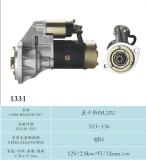 motor de acionador de partida de 12V 2.8kw 9t para Isuzu 4jb1 (S13-136)