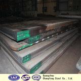 Piatto d'acciaio della muffa di plastica di Baosteel 1.2311/P20/PDS-3/3Cr2Mo