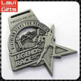 Factoy Price Custom Metal Medal Memory