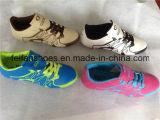 O futebol dos homens de Hotsell calç as sapatas do futebol dos esportes (FFSC1111-01)