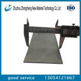 Плита цементированного карбида Sk15t 3*80*170 для режущих инструментов карбида