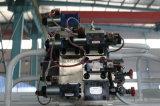 Машина гильотины машины QC11y режа гидровлическая металлопластинчатая
