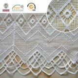 다이아몬드 살창 패턴 레이스 직물, 연약한 형식 민감한 물자 E20026