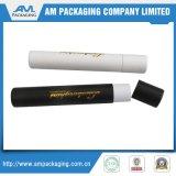 トンコワンの印刷の包装の口紅ボックスボール紙のペーパー管