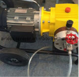 Bomba de diafragma elétrica de saída grande Airless Sprayer