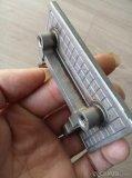 macchina del saldatore del laser 400W utilizzata per la riparazione delle muffe
