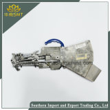 Alimentador do Cl 0402 de SMT YAMAHA Kw1-M1400-00X 8*2mm