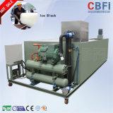 Cbfi 베스트셀러 ISO 증명서 산업 구획 제빙기 기계