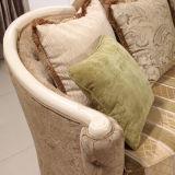 كلاسيكيّة بناء أريكة أثر قديم أريكة [أمريكن] لأنّ يعيش غرفة
