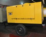 Kaishan Lgb-6/8y 37kw variable Frequenz-beweglicher Schrauben-Luftverdichter