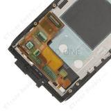 Оптовый экран LCD мобильного телефона для Motorola Moto Droid миниого