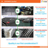 China-wartungsfreie Solarbatterie 12V 200ah Cspower