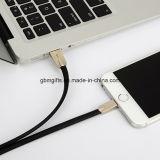 Зарядный кабель высокого качества, кабель данным по USB для Android, телевизионной строки с данными телетекста с хорошим ценой