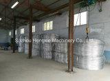 Collegare dell'alluminio della macchina di ripartizione di Hxe-400/14dl Rod