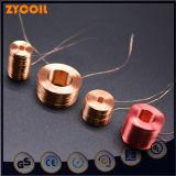 Bobinas de indução aplicadas em dispositivos audio