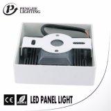 ホーム(正方形)のための普及した省エネ8Wの超狭い端LEDのパネル